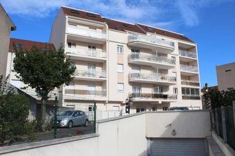 Vente Appartement 2 pièces 50m² CHILLY MAZARIN - photo