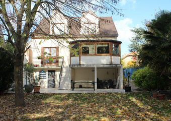 Vente Maison 208m² CHILLY MAZARIN - photo