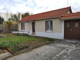 Vente Maison 2 pièces 65m² MORANGIS - Photo 1