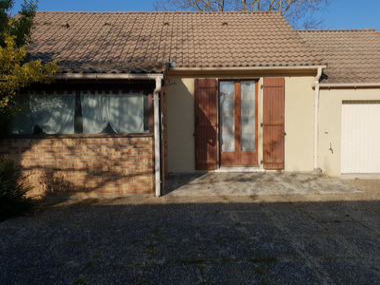 Location Maison 3 pièces 60m² Morangis (91420) - photo