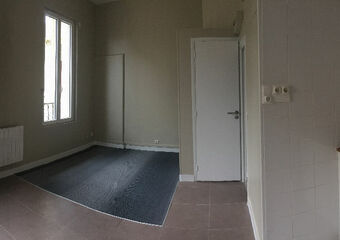 Location Appartement 1 pièce 20m² Chilly-Mazarin (91380) - photo