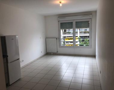 Location Appartement 1 pièce 23m² Chilly-Mazarin (91380) - photo
