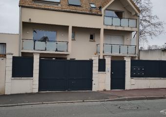 Vente Appartement 1 pièce 27m² CHILLY MAZARIN - Photo 1