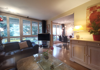 Vente Appartement 4 pièces 77m² CHILLY MAZARIN - Photo 1