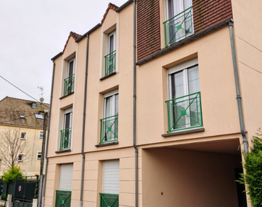 Vente Appartement 1 pièce 29m² CHILLY MAZARIN - photo