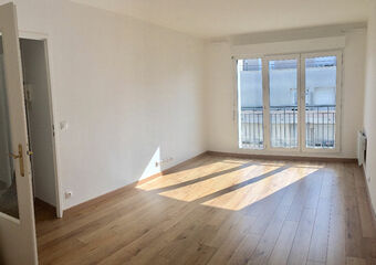 Location Appartement 2 pièces 42m² Chilly-Mazarin (91380) - photo