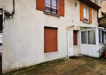 Vente Appartement 2 pièces 32m² MORANGIS - photo