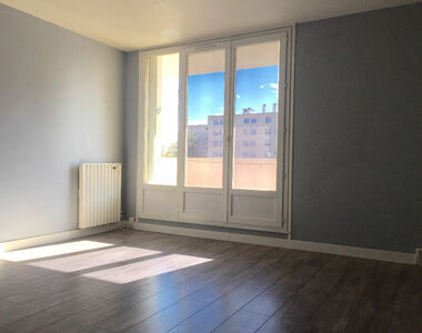 Location Appartement 3 pièces 62m² Chilly-Mazarin (91380) - photo