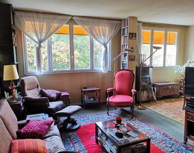 Vente Appartement 6 pièces 100m² CHILLY MAZARIN - photo
