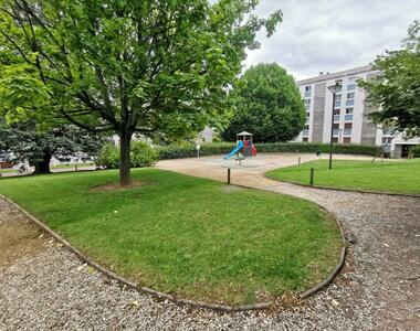 Vente Appartement 4 pièces 69m² CHILLY MAZARIN - photo