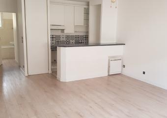 Location Appartement 2 pièces 45m² Chilly-Mazarin (91380) - Photo 1