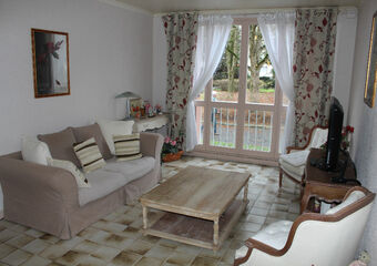 Vente Appartement 3 pièces 61m² CHILLY MAZARIN - Photo 1