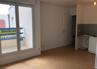 Location Appartement 1 pièce 23m² Chilly-Mazarin (91380) - Photo 1
