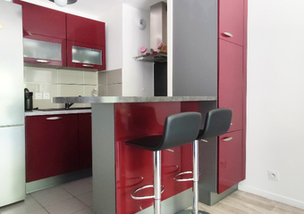 Vente Appartement 3 pièces 56m² CHILLY MAZARIN