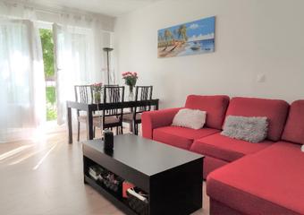 Vente Appartement 3 pièces 60m² CHILLY MAZARIN - photo