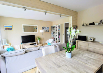 Vente Appartement 4 pièces 74m² CHILLY MAZARIN - Photo 1