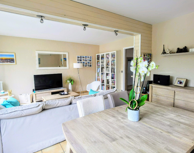 Vente Appartement 4 pièces 74m² CHILLY MAZARIN - photo