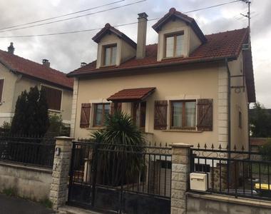 Vente Maison 6 pièces 130m² MORSANG SUR ORGE - photo
