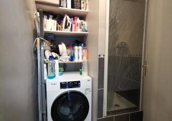 vente appartement 4 pi ces chilly mazarin 445049. Black Bedroom Furniture Sets. Home Design Ideas