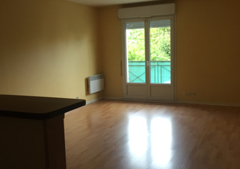 Location Appartement 2 pièces 46m² Morangis (91420) - photo