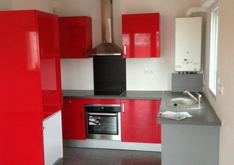 Location Appartement 2 pièces 46m² Chilly-Mazarin (91380) - photo