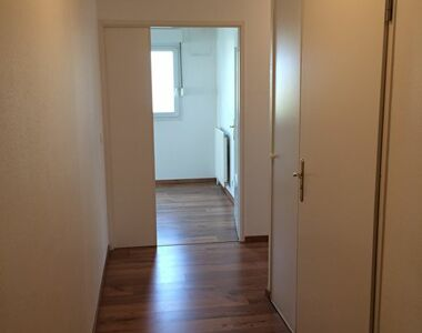 Location Appartement 3 pièces 65m² Chilly-Mazarin (91380) - photo