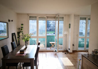 Vente Appartement 5 pièces 91m² CHILLY MAZARIN - Photo 1