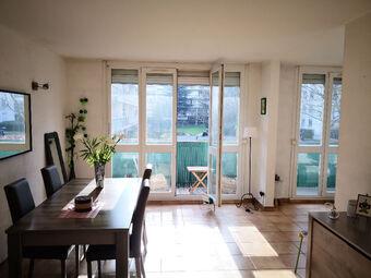 Vente Appartement 5 pièces 91m² CHILLY MAZARIN - Photo 1
