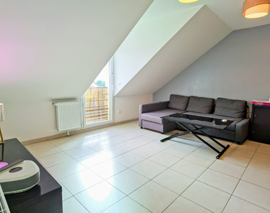 Vente Appartement 2 pièces 38m² CHILLY MAZARIN - photo