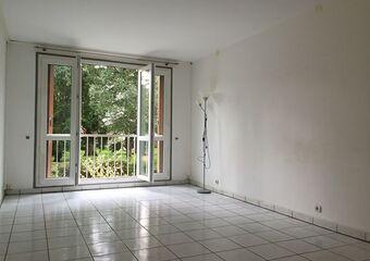 Location Appartement 3 pièces 61m² Chilly-Mazarin (91380) - photo
