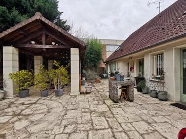 Vente Maison 7 pièces 150m² MORANGIS - photo