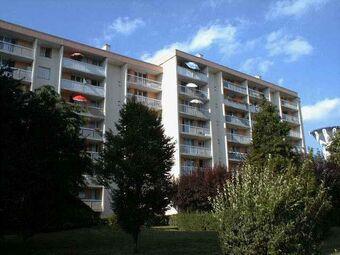 Location Appartement 1 pièce 33m² Chilly-Mazarin (91380) - photo