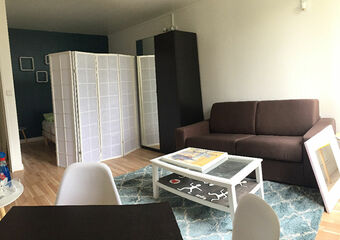 Location Appartement 1 pièce 31m² Chilly-Mazarin (91380) - photo
