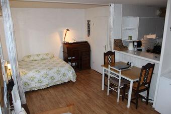 Vente Appartement 1 pièce 26m² CHILLY MAZARIN - photo