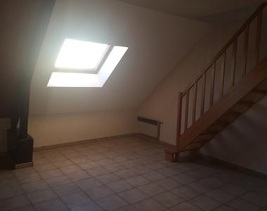 Location Appartement 2 pièces 40m² Chilly-Mazarin (91380) - photo