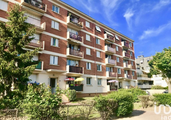 Vente Appartement 4 pièces 70m² MORANGIS - photo