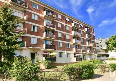 Vente Appartement 4 pièces 70m² MORANGIS - photo