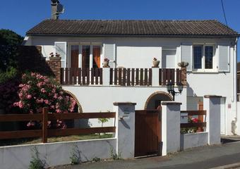 Vente Maison 5 pièces 102m² MORANGIS - photo