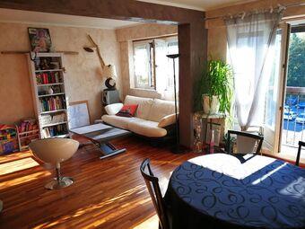 Vente Appartement 4 pièces 71m² CHILLY MAZARIN - photo