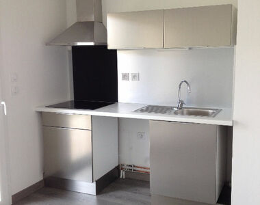 Location Appartement 2 pièces 41m² Chilly-Mazarin (91380) - photo