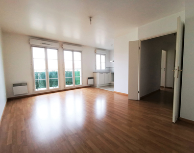 Vente Appartement 2 pièces 44m² MORANGIS - photo