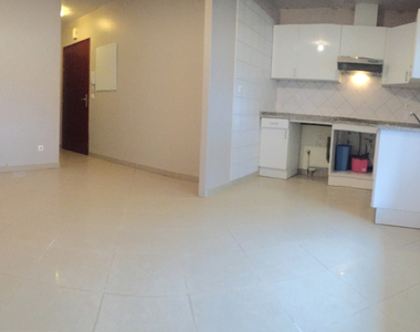 Location Appartement 2 pièces 35m² Chilly-Mazarin (91380) - photo