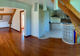 Location Appartement 4 pièces 100m² Chilly-Mazarin (91380) - Photo 1