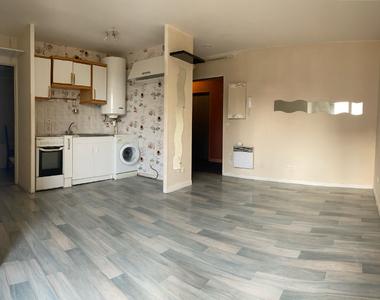 Location Appartement 1 pièce 26m² Chilly-Mazarin (91380) - photo