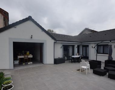 Vente Maison 4 pièces 73m² MORANGIS - photo
