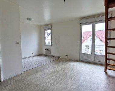 Vente Appartement 2 pièces 43m² CHILLY MAZARIN - photo