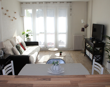 Vente Appartement 3 pièces 68m² CHILLY MAZARIN - photo