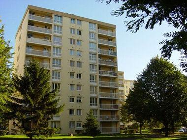 Vente Appartement 4 pièces 84m² CHILLY MAZARIN - photo