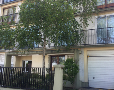 Location Appartement 2 pièces 44m² Antony (92160) - photo