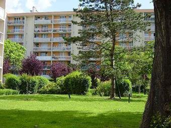 Vente Appartement 2 pièces 45m² CHILLY MAZARIN - photo